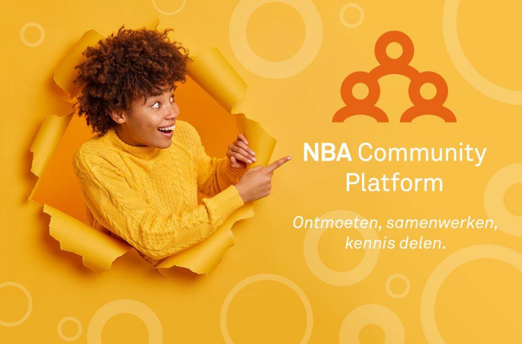 Afbeelding van de NBA Community